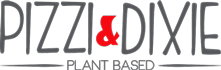 PIZZI&DIXIE Mobile Logo
