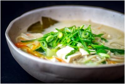 Sopa Tom Kha